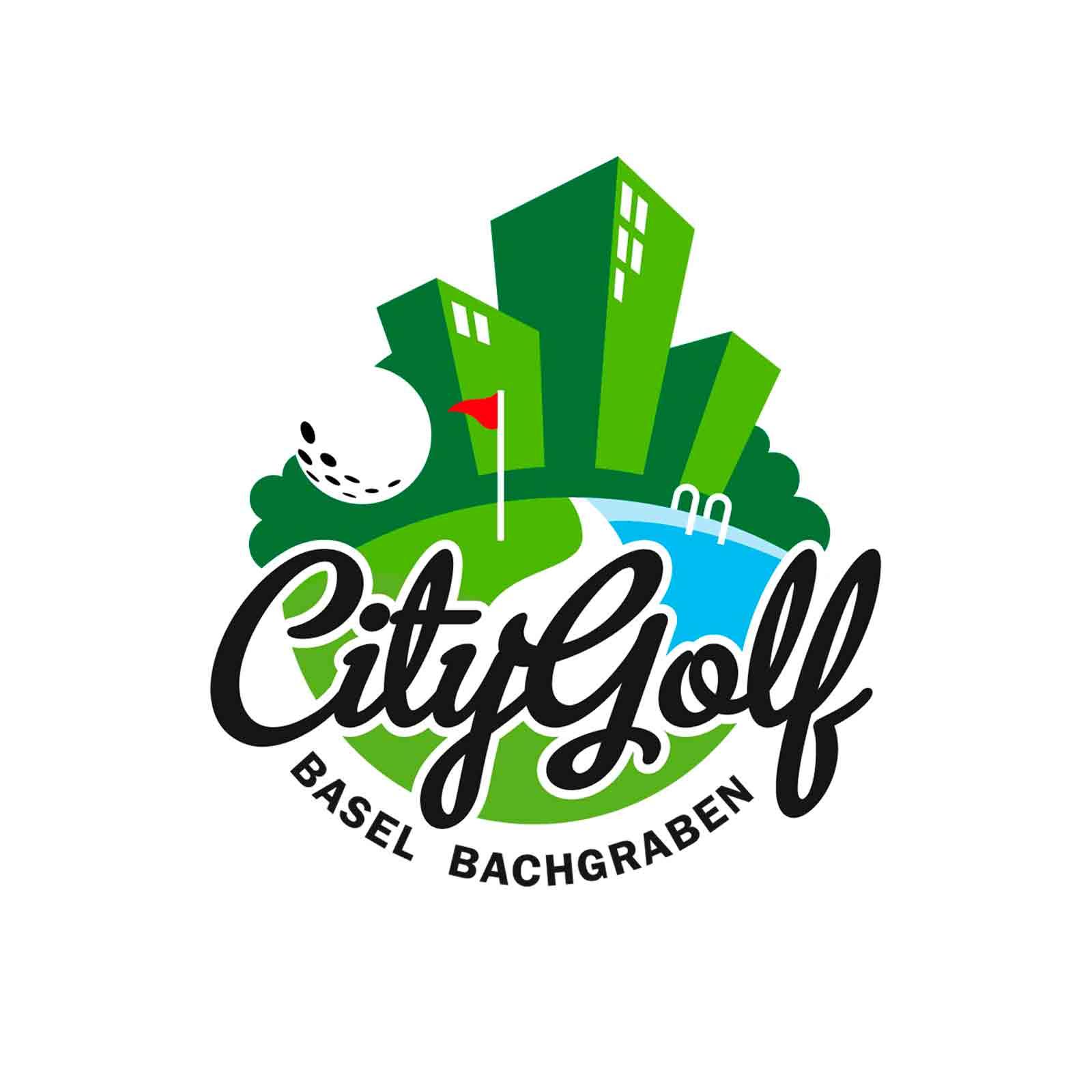 City Golf Basel Bachgraben Webprojekt ShowMyProject
