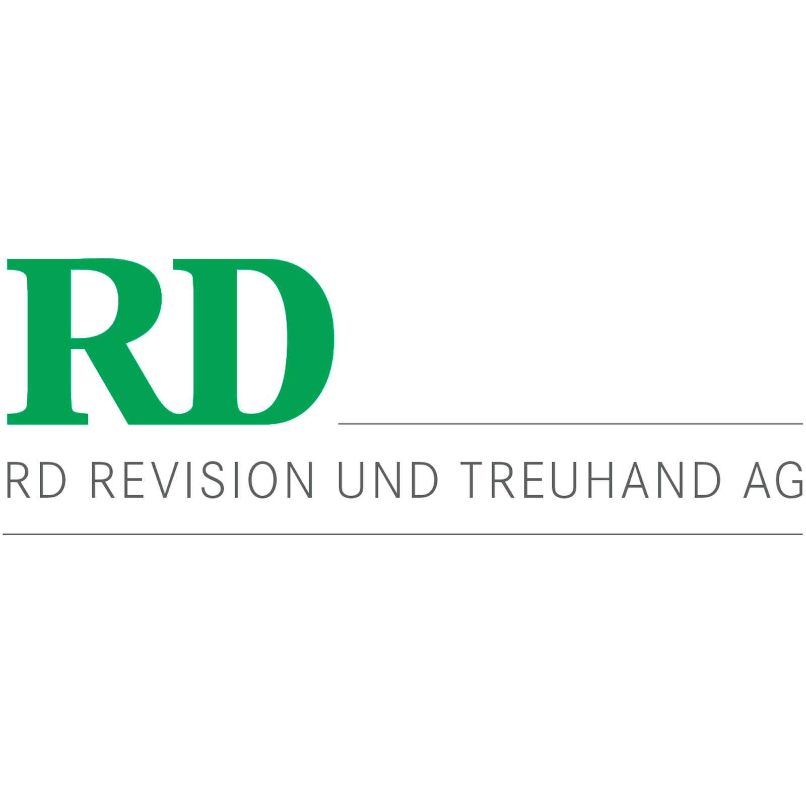 RD Revision und Treuhand AG Webdesign Basel Website erstellen lassen ShowMyProject Basel
