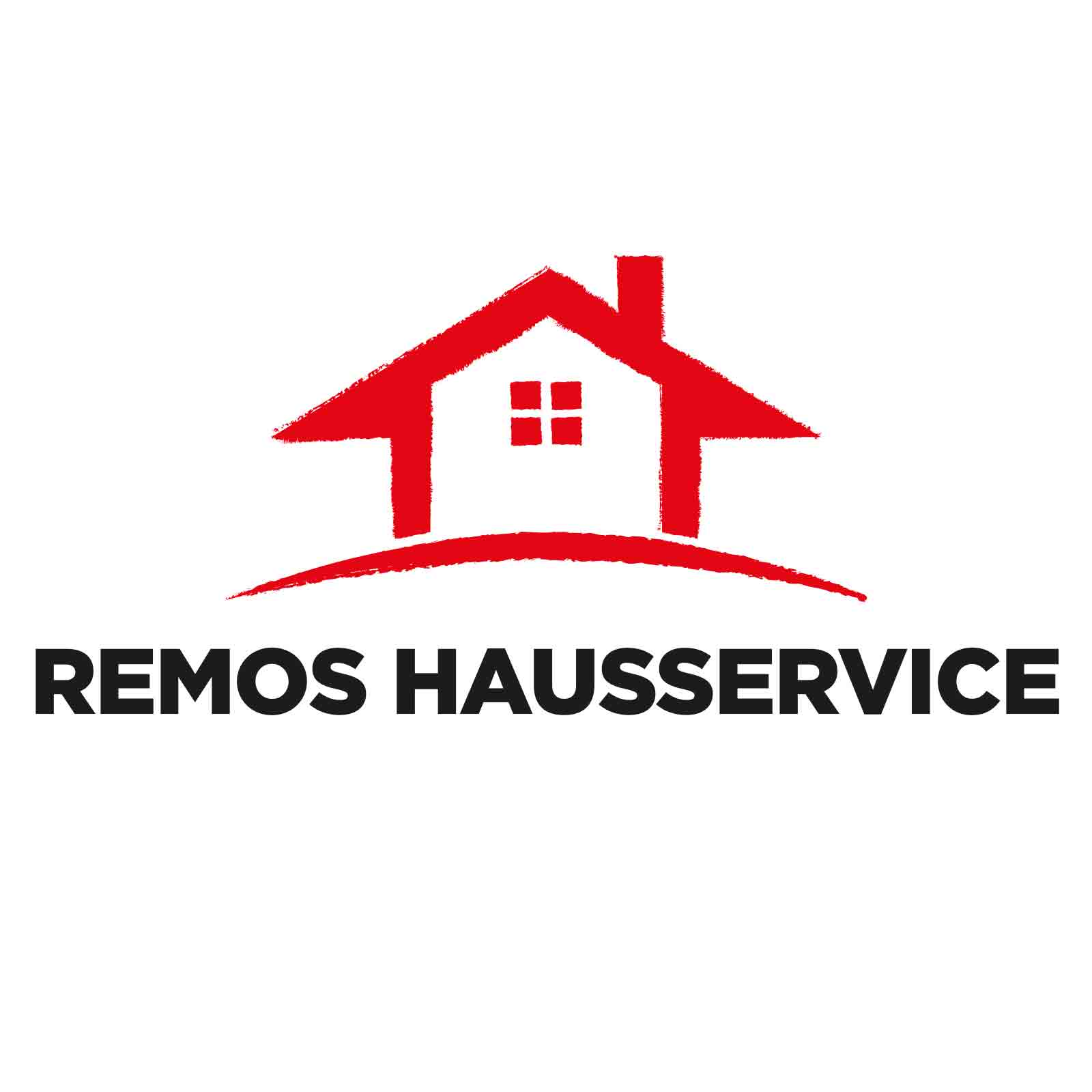 Remos Hausservice Unternehmenswebseite ShowMyProject Basel