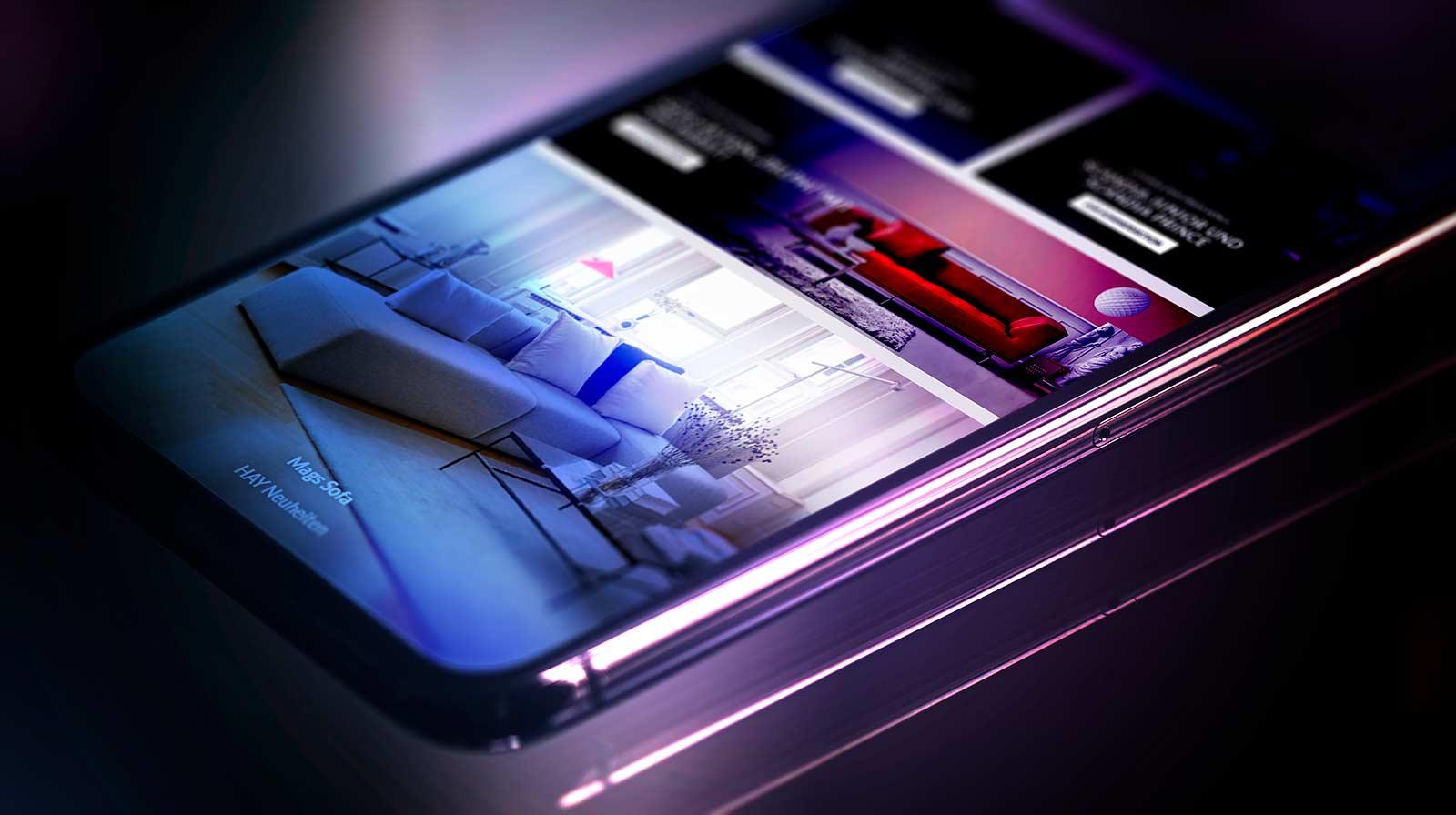 Grafik-Design Full-Service Digital Agentur für Web-Design, Online-Shop Realisierungen, SEO, Graphic-Design, Fotografie, Foto-Retouching und Digital Photo-Composing ShowMyProject Basel